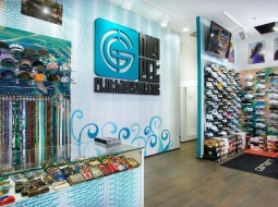 Reason, why CR DESIGN is good choice for realization of your shop interior?