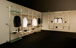 Shopfitting systems