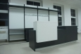 Shop counter TP150