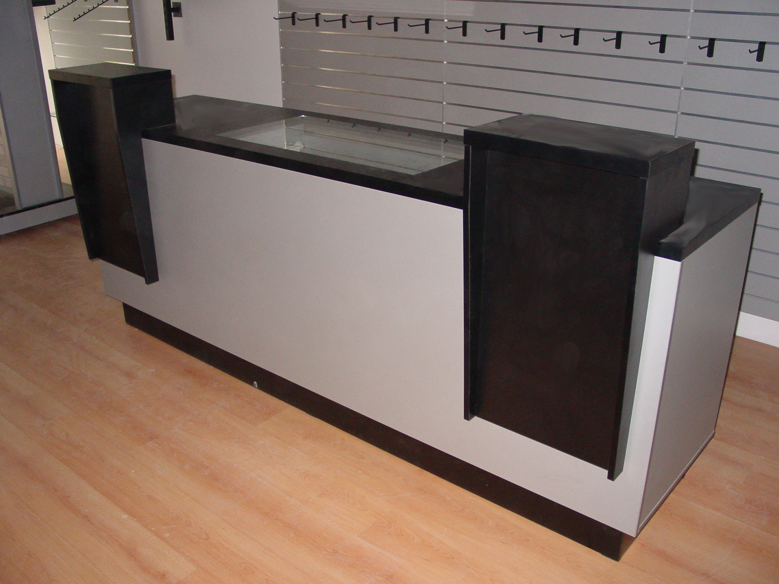 Shop Counter Tp575 Shop Counters Iii