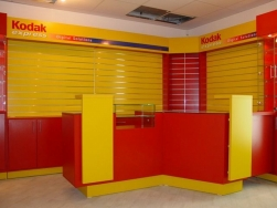 Shop counter TP170