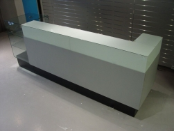 Shop counter TP480