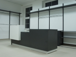 Shop counter TP535