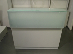 Shop counter TP605